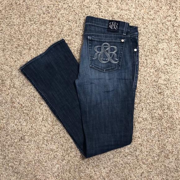 Rock & Republic Denim - Rock & Republic Jeans size 31